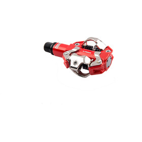 Look X-TRACK Pedale red